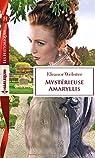 Mystérieuse Amaryllis par Webster