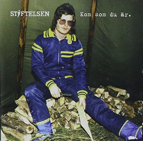 Kom Som Du Ar by Stiftelsen (2015-08-03)