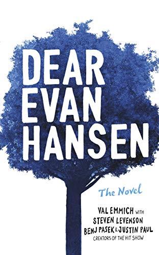 Dear Evan Hansen por Val Emmich
