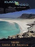 Yemen - Isola di Socotra [Import anglais]