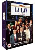 LA Law - Season 7 [DVD]
