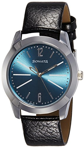 51MtNmWSO%2BL - Sonata 7924SL07 Mens watch