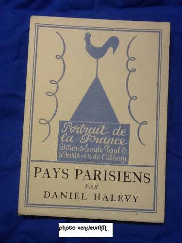 Pays Parisiens [Pdf/ePub] eBook