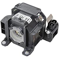 Nilox Nlx10290 Lampada per Videoproiettore, Nero prezzi su tvhomecinemaprezzi.eu