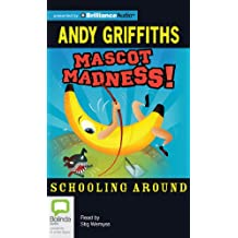 Mascot Madness: Library Edition (Schooling Around)