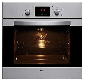amica ebp 13623 e four lectrique a kwh 66 l pellette fonction de nettoyage haute chaleur. Black Bedroom Furniture Sets. Home Design Ideas
