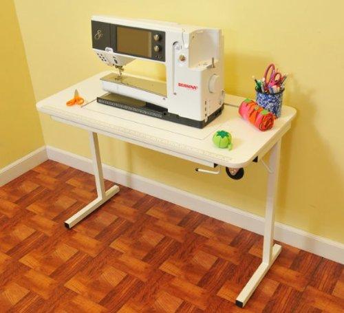 Mesa de manualidades y costura Gidget II