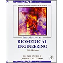 Introduction to Biomedical Engineering (Academic Press Series in Biomedical Engineering)