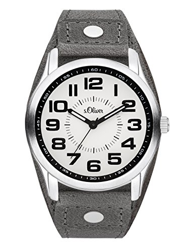 s.Oliver Time Women's Watch SO-3382-LQ