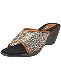 Msl Women's Clogs and Mules Slip Ons