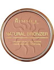 Rimmel Natural Poudre Bronzante Soleil 14