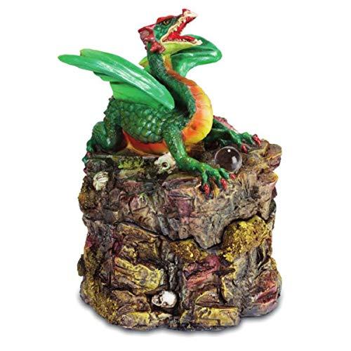 KATERINA PRESTIGE HF1523 - Caja de dragón con cangrejos