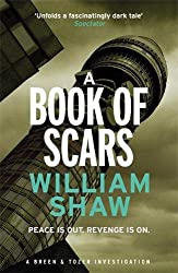 A Book of Scars: Breen & Tozer 3 (Breen and Tozer)