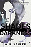 Shades of Darkness (Ravenborn Book 1) (English Edition)