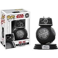 Star Wars SW-EP8 Figura de Vinilo Pop 10: B Character, Episodio 8,, Standard (Funko 14751)
