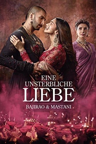 Indischen Herren Kostüm - Eine unsterbliche Liebe - Bajirao & Mastani