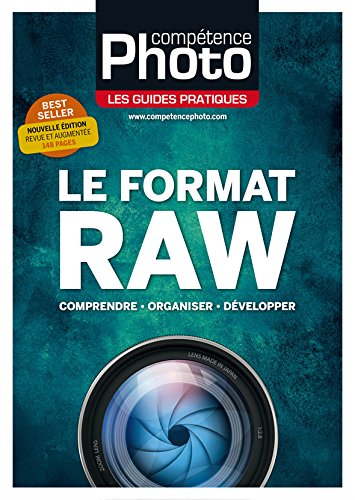 Le Format RAW (2e édition)