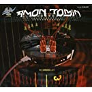 Solid Steel Presents Amon Tobin by Amon Tobin (2004-07-12)