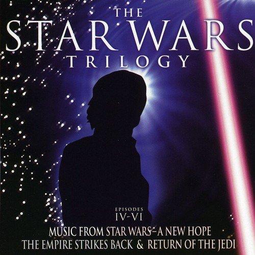 Star Wars Trilogy - Episodes 4-6 - Amazon Musica (CD e Vinili)