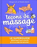 le superguide le?ons de massage