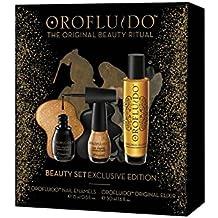 Revlon Orofluido Lacas de Uñas y Aceite - 1 Pack