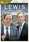 Lewis: Series 7 [2 DVDs] [UK Import]