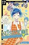 Nisekoi, tome 17 par Naoshi