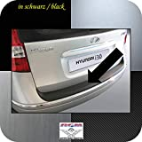 Richard Grant Mouldings Ltd. Original RGM Ladekantenschutz schwarz Hyundai i30 CW I (FD) Kombi i30CW vor Facelift Baujahre 10.2007-06.2010 RBP209
