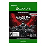 Xbox One: Gears of War: Ultimate Edition Standard Version  - Xbox One [Digital Code]