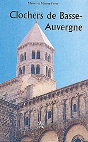 Les clochers de Basse-Auvergne