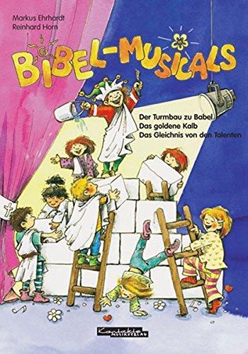 biblische Musicals zum Nach- und Vorspielen ()
