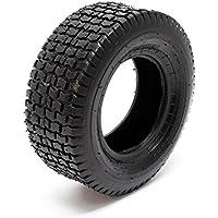 Neumático de cortacésped 15x6.00-6 4pr