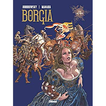 Borgia - Tome 04: Tout est vanité