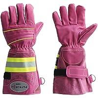 Patron Pink Fire - Gr. 8 - Feuerwehrhandschuhe - Rettungsdiensthandschuhe - MIH - medical preisvergleich bei billige-tabletten.eu