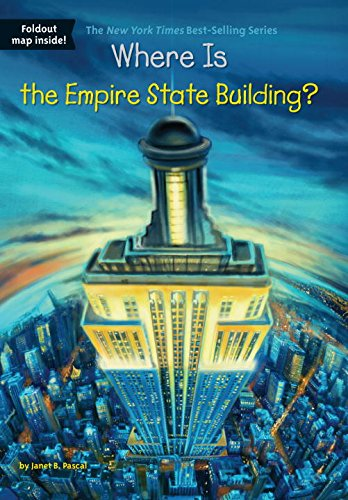 where-is-the-empire-state-building