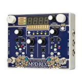 Electro-Harmonix mod Rex Polyrhythmic modulatore