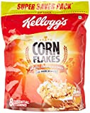 #5: Kellogg's Real Almond and Honey Corn Flakes, 1kg