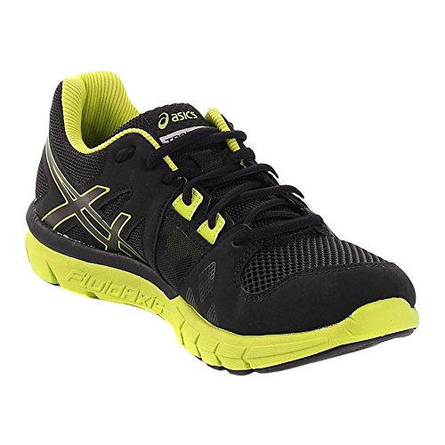 Asics Gel-Craze Tr 3, Chaussures Multisport Outdoor Homme Black / Onyx / Lime