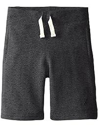 Nautica Little Boys' Knit Short