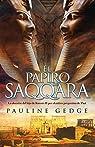 El papiro de Saqqara par Gedge