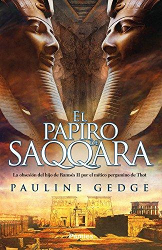 El Papiro De Saqqara