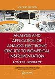Analysis and Application of Analog Electronic Circuits to Biomedical Instrumentation (Biomedical Engineering)