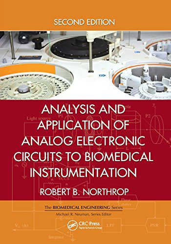 Analysis and Application of Analog Electronic Circuits to Biomedical Instrumentation (Biomedical Engineering) Analog Gps