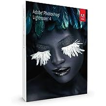 Adobe Photoshop Lightroom 4 - Software de gráficos (1 usuario(s), 1024 MB, 2048 MB, Intel Pentium 4, AMD Athlon 64 / Multicore Intel 64-bit, ENG)