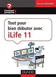 Tout pour bien débuter avec iLife 11