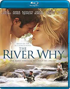 River Why [Blu-ray] [2010] [US Import]