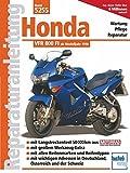 Honda VFR 800 FI (Reparaturanleitungen)