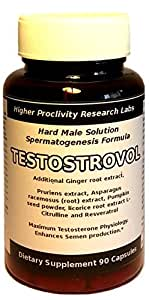 Testostrovol - pénis pilules d'agrandissement - la formule de la libido - à 100% garantie de remboursement et l'élargissement du pénis techniques / exercices