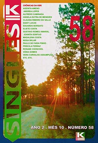 Singles 58 (Singles K) (Portuguese Edition) -