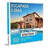 SMARTBOX - Caja Regalo hombre mujer pareja idea de regalo - Escap